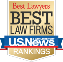 Best Lawyers; Best Law Firms U.S.News & World Report Rankings