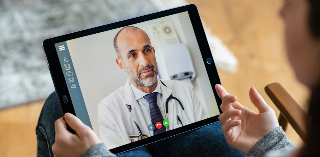 malpractice risks associated with virtual care